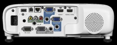 Videoproiector Epson EB-2042