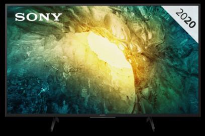 Sony - KD-49X7055