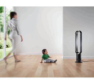 Ventilator Dyson AM07 Tower Fan
