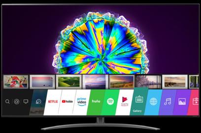 TV LG 65NANO913NA