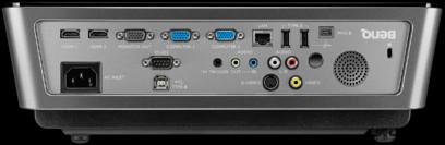 Videoproiector BenQ SH915