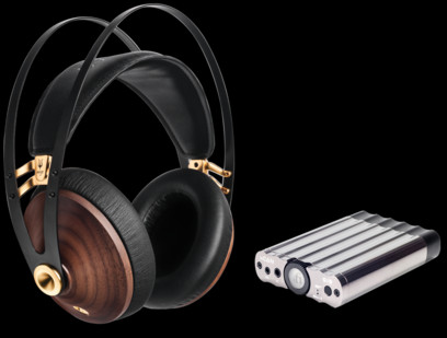 Pachet PROMO Meze Classics 99 + iFi Audio xCAN