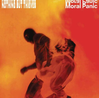 VINIL Universal Records Nothing But Thieves - Moral Panic