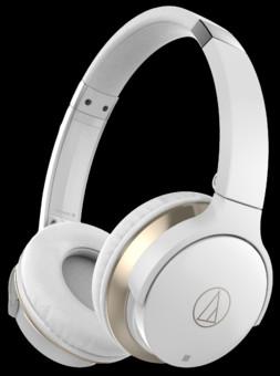 Casti On-Ear ATH-AR3BT Wireless si Microfon
