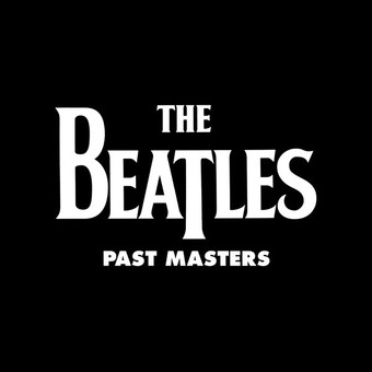 VINIL Universal Records The Beatles - Past Masters