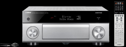 Receiver Yamaha MusicCast RX-A1060