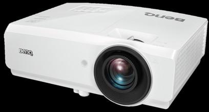 Videoproiector BenQ SW752