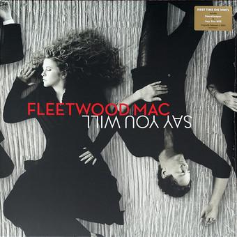 VINIL Universal Records Fleetwood Mac - Say You Will