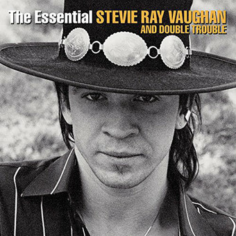 VINIL Universal Records Stevie Ray Vaughan And Double Trouble - The Essential
