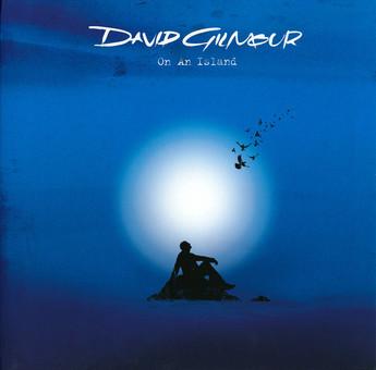 VINIL Universal Records David Gilmour - On An Island