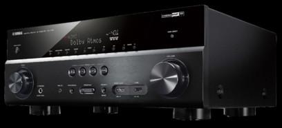 Receiver Yamaha MusicCast RX-V781
