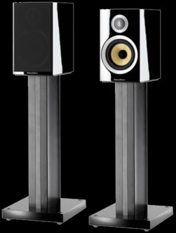Boxe Bowers & Wilkins CM 1 S2