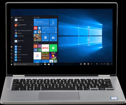 Laptop Dell Latitude 3310 2-in-1, Intel Core i5-8265U, 13.3 inch, FHD-Touch, 8GB RAM, 256GB SSD