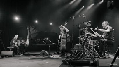 VINIL ECM Records Marcin Wasilewski Trio: Live
