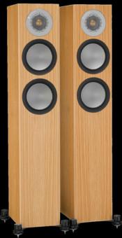 Boxe Monitor Audio Silver 200