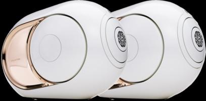 Pachet PROMO Devialet Gold Phantom Stereo pack
