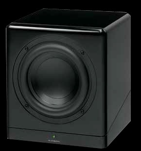 Subwoofer Scansonic M-8