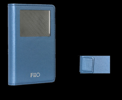 Fiio LC-X1 Leather case for X1