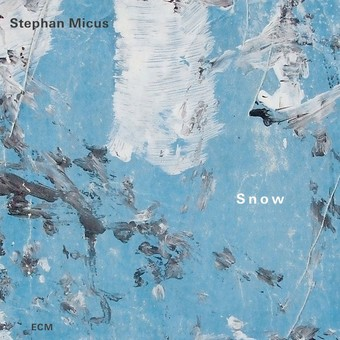 CD ECM Records Stephan Micus: Snow