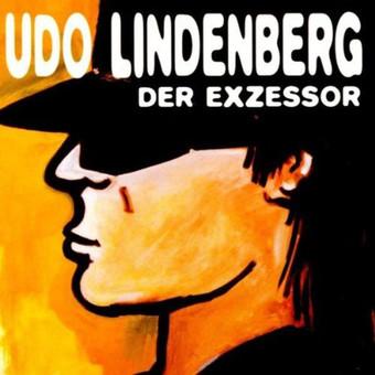 VINIL Universal Records Udo Lindenberg - Der Exzessor