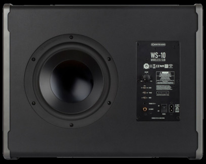Subwoofer Monitor Audio WS-10 Wireless Subwoofer