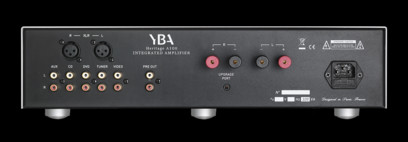 Amplificator YBA Heritage A100