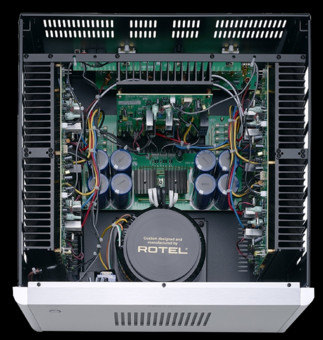 Amplificator Rotel RMB-1555