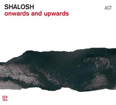 VINIL ACT Shalosh: Onwards And Upwards