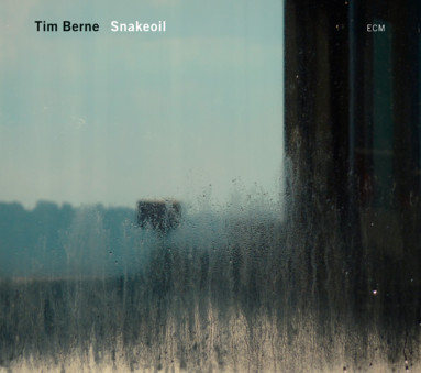CD ECM Records Tim Berne: Snakeoil