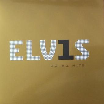VINIL Universal Records ELVIS PRESLEY - Elvis 30 #1 Hits