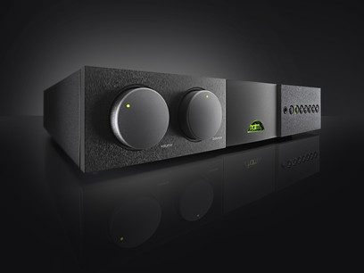 Amplificator Naim SUPERNAIT 3