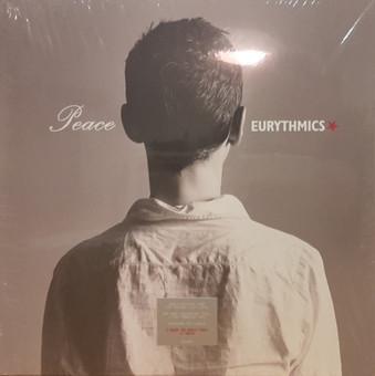VINIL Universal Records Eurythmics - Peace (2018 Remastered)