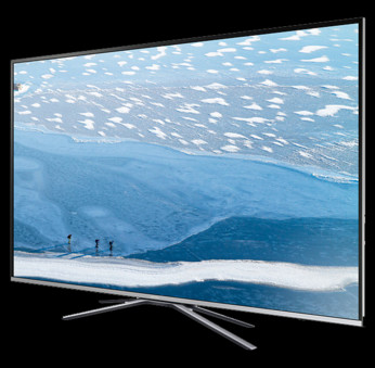 TV Samsung 43KU6402, UHD, Smart TV, 108 cm