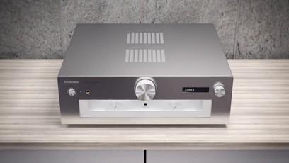 Amplificator Technics SU-G700