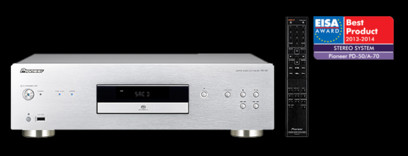 CD Player Pioneer PD-50