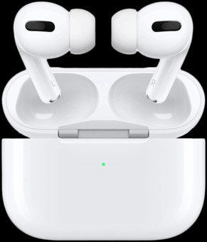 Casti Apple AirPods Pro