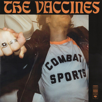 VINIL Universal Records Vaccines ‎- Combat Sports