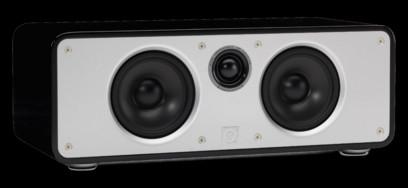 Boxe Q Acoustics Concept Centre