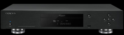 Blu Ray Player OPPO UDP-203 UltraHD 4K
