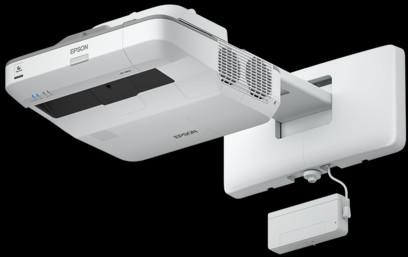 Videoproiector Epson EB-696Ui Ultra Short Throw