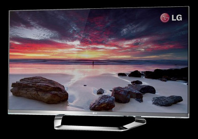 TV LG 42LM670S