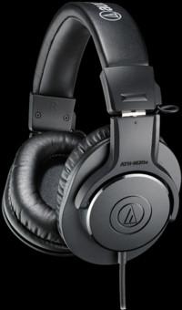 Casti DJ Audio-Technica M20X resigilat