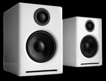 Boxe active Audioengine A2+ Wireless