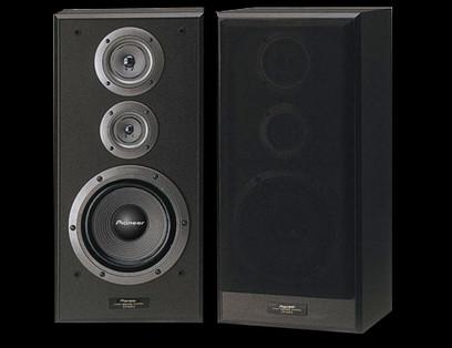 Boxe Pioneer CS-5070