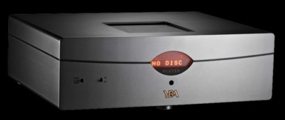CD Player YBA Signature CD Player