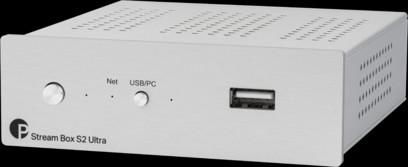 DAC ProJect Stream Box S2 Ultra