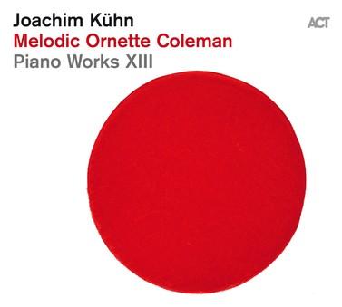 VINIL ACT Joachim Kuhn: Melodic Ornette Coleman
