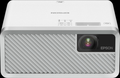 Videoproiector Epson EF-100W Android TV Edition