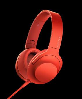 Casti Sony MDR-100AAP