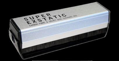 Milty Super Exstatic Brush